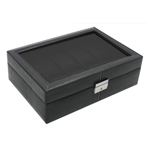 Alex 10 Watch Box