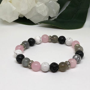 Well-Being Diffuser Bracelet