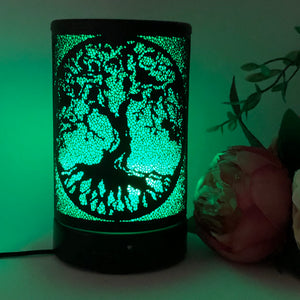 Tree Of Life Ultrasonic Diffuser