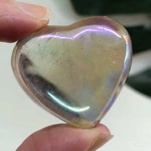 Aura Smoky Heart ARH06