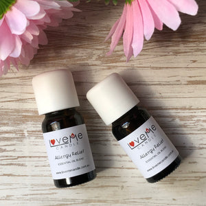Love Me Essential Oil Blend - Allergy Relief
