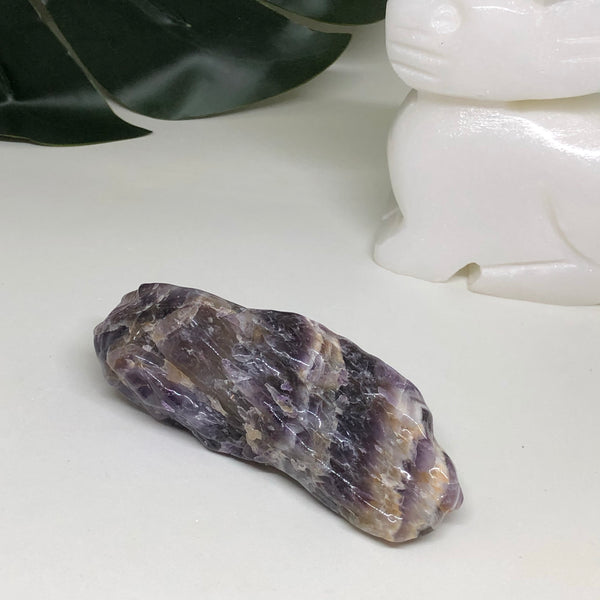Dream Amethyst Rough Point DARP06