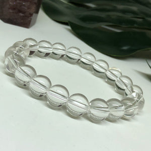 Clear Quartz Bracelet BL126