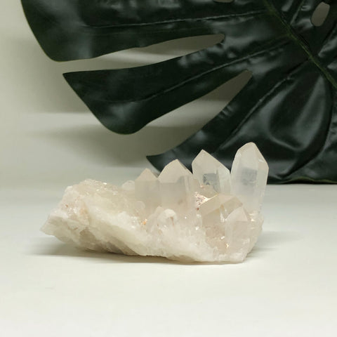 Clear Quartz Cluster CQC08
