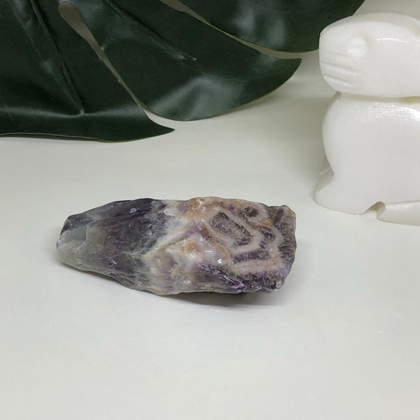 Dream Amethyst Rough Point DARP03