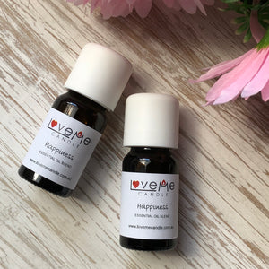 Love Me Essential Oil Blend - Happiness