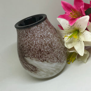 Emily Glass Electric Melt Warmer
