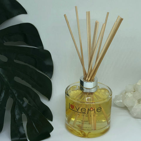 Love Me Reed Diffuser 200ml - Standard