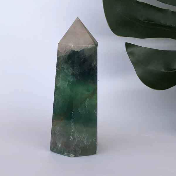 Fluorite Tower FT01