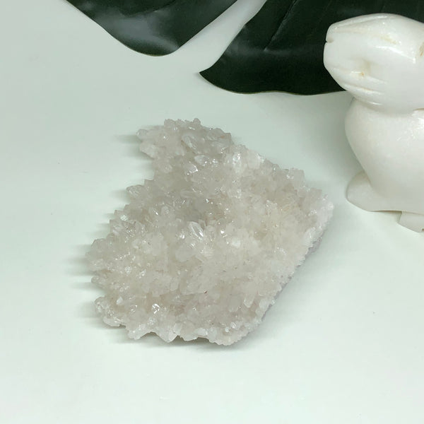 Clear Quartz Cluster CQC01