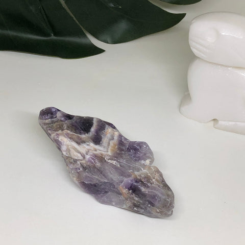 Dream Amethyst Rough Point DARP01
