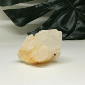 Clear Quartz Cluster CQC07