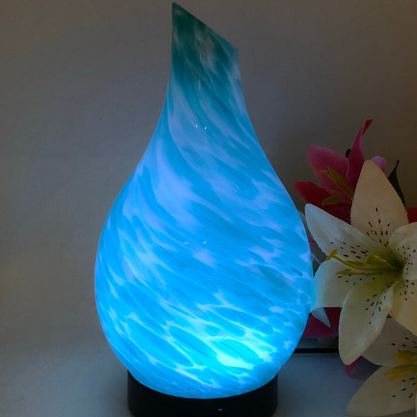 Beverly Glass Ultrasonic Diffuser