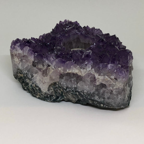 Amethyst Tealight Holder - ATH202