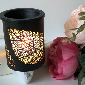 Plug In Melt Warmer - Lovely Leaf