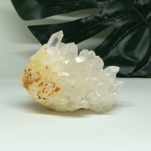 Clear Quartz Cluster CQC11