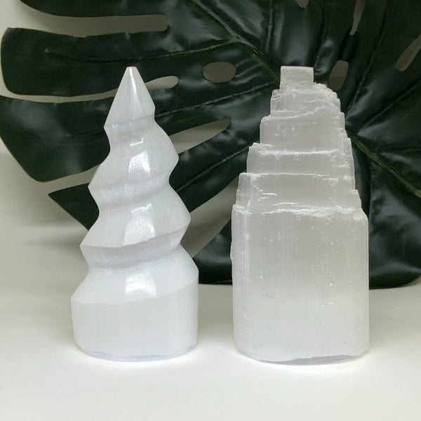 Selenite Towers Pack