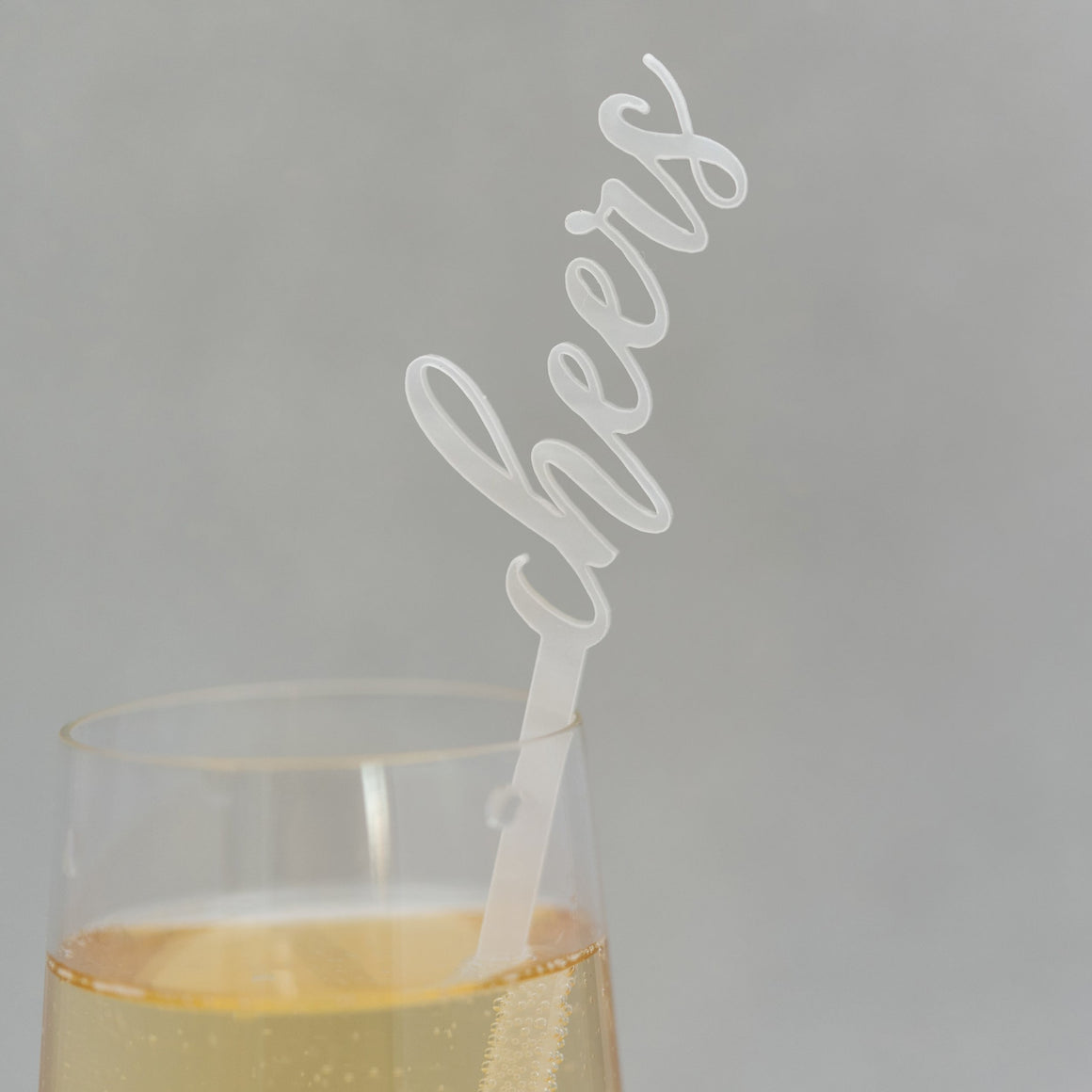 Cheers Drink Stirrer Set