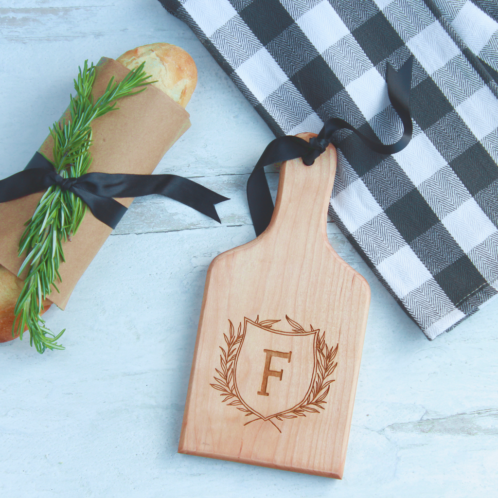 Artisan Mini Cutting Board