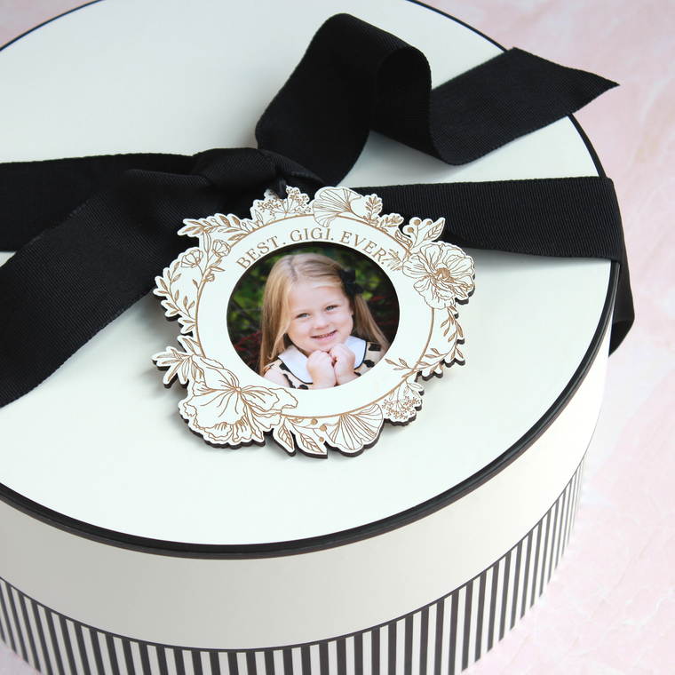 Mother's Day Mini Frame Gift Charm