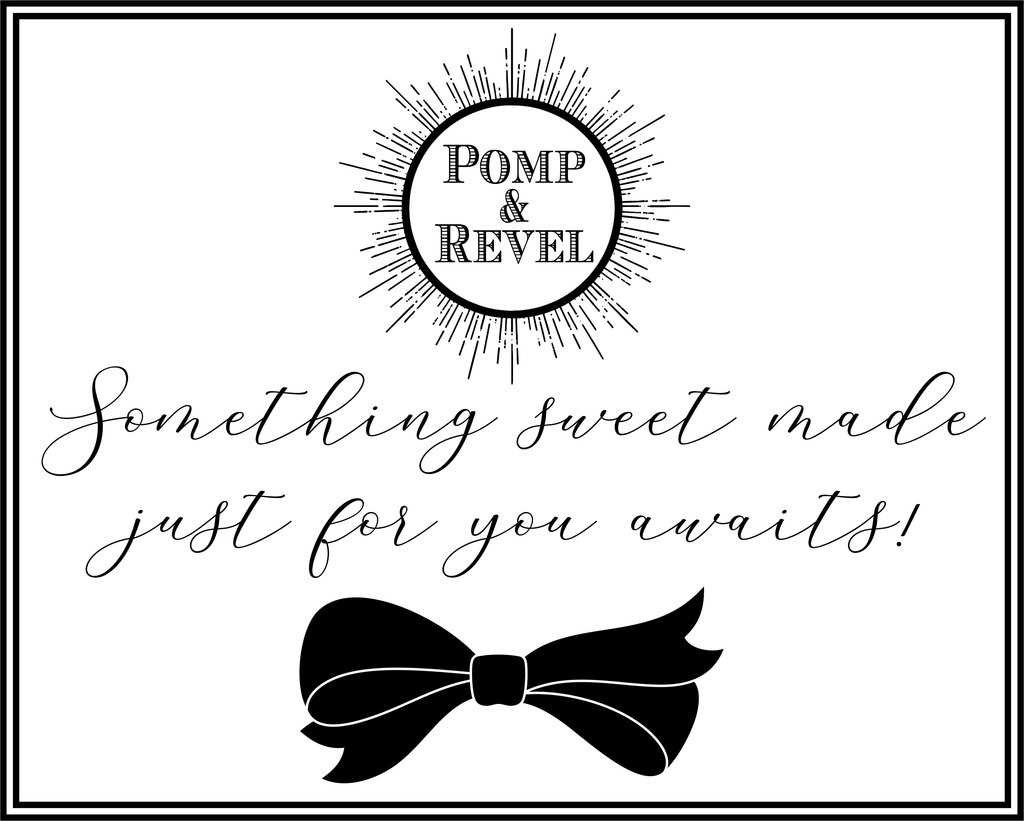 Pomp & Revel Gift Card
