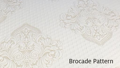 Closed Cell Foam Mattress: Brocade