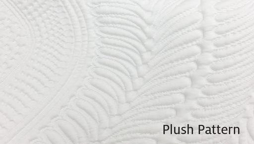 Closed Cell Foam Mattress: Plush
