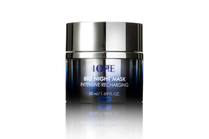 Bio Night Mask Intensive Recharging