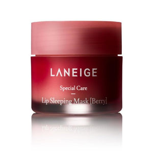Special Care Lip Sleeping Mask Berry