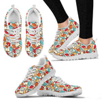 Book Sneakers - 24 Style