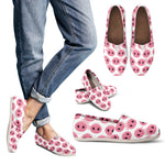 Pigs Nose Casual Slip-Ons - 24 Style