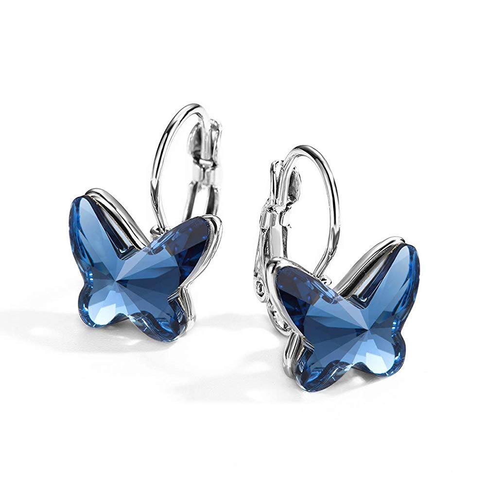 Butterfly Earrings - 24 Style