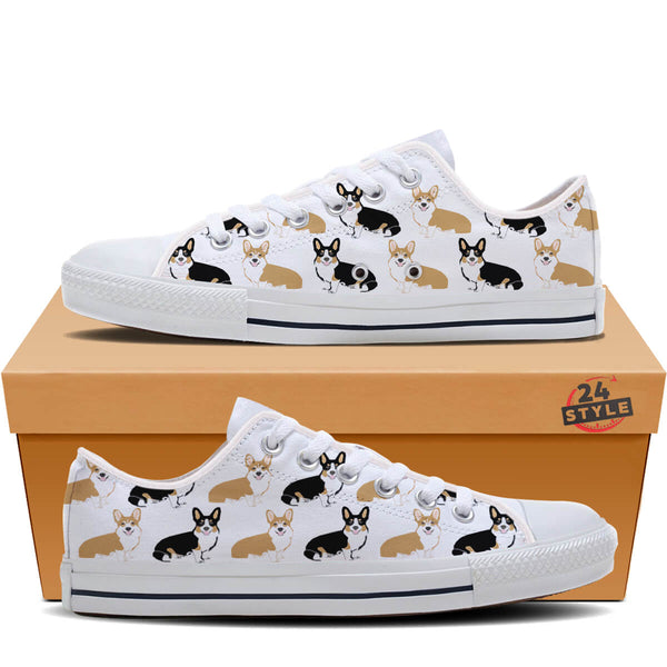 Corgi Shoes