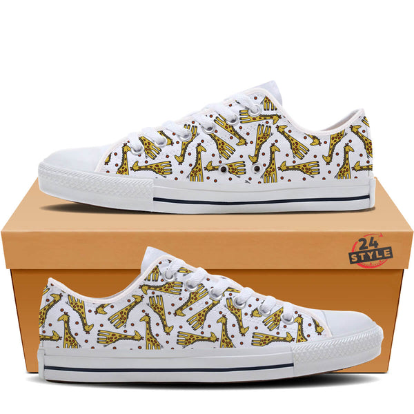 Fun Giraffe Shoes
