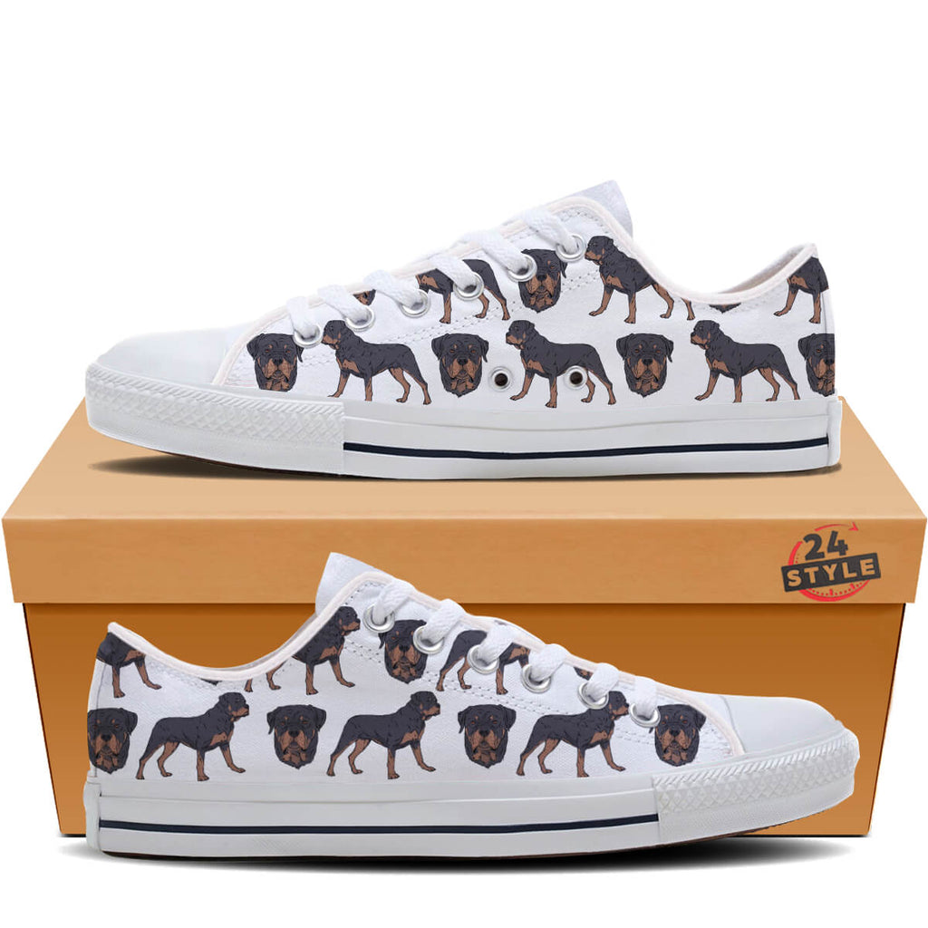 Rottweiler Shoes - 24 Style