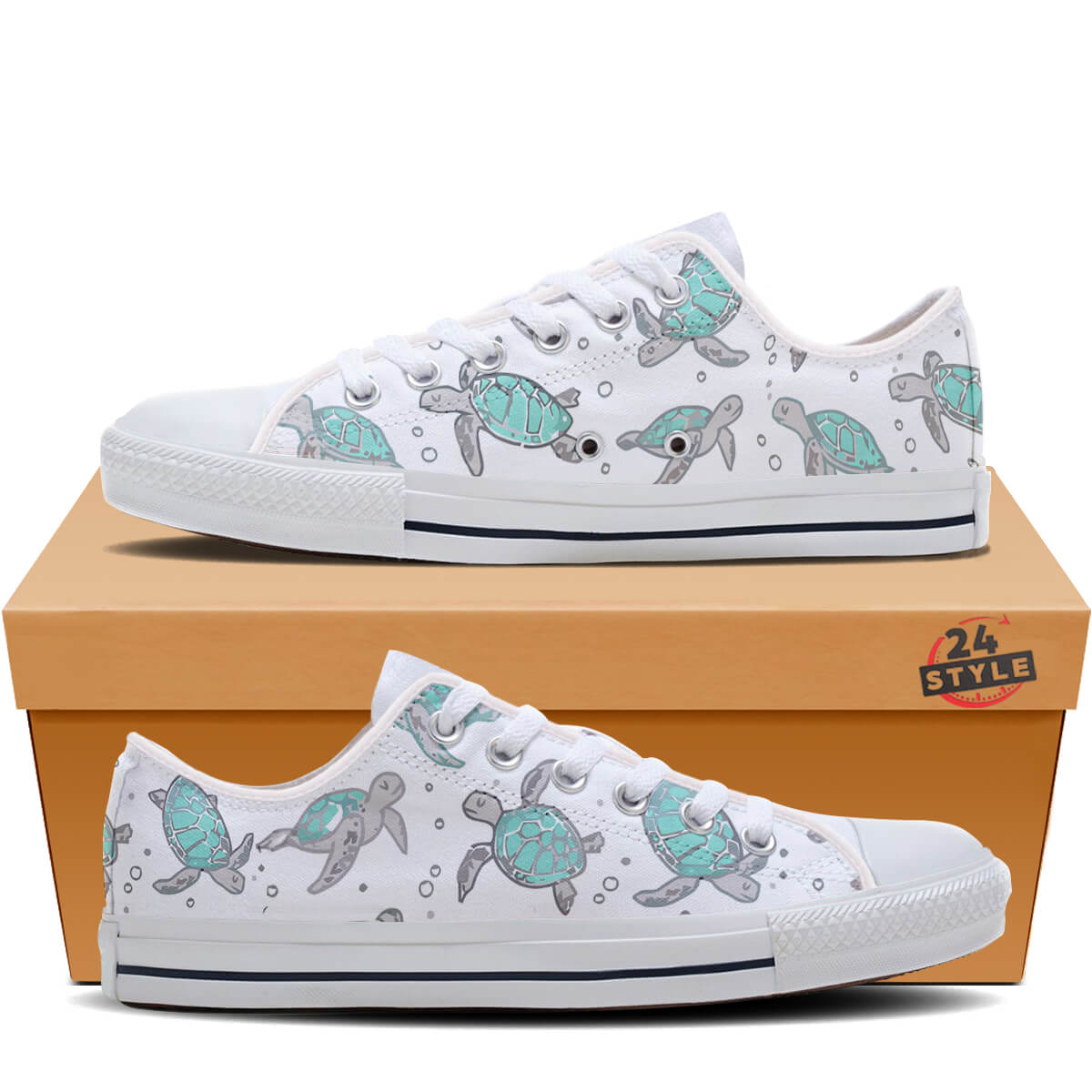 979aa3bae907 Sea Turtle Shoes