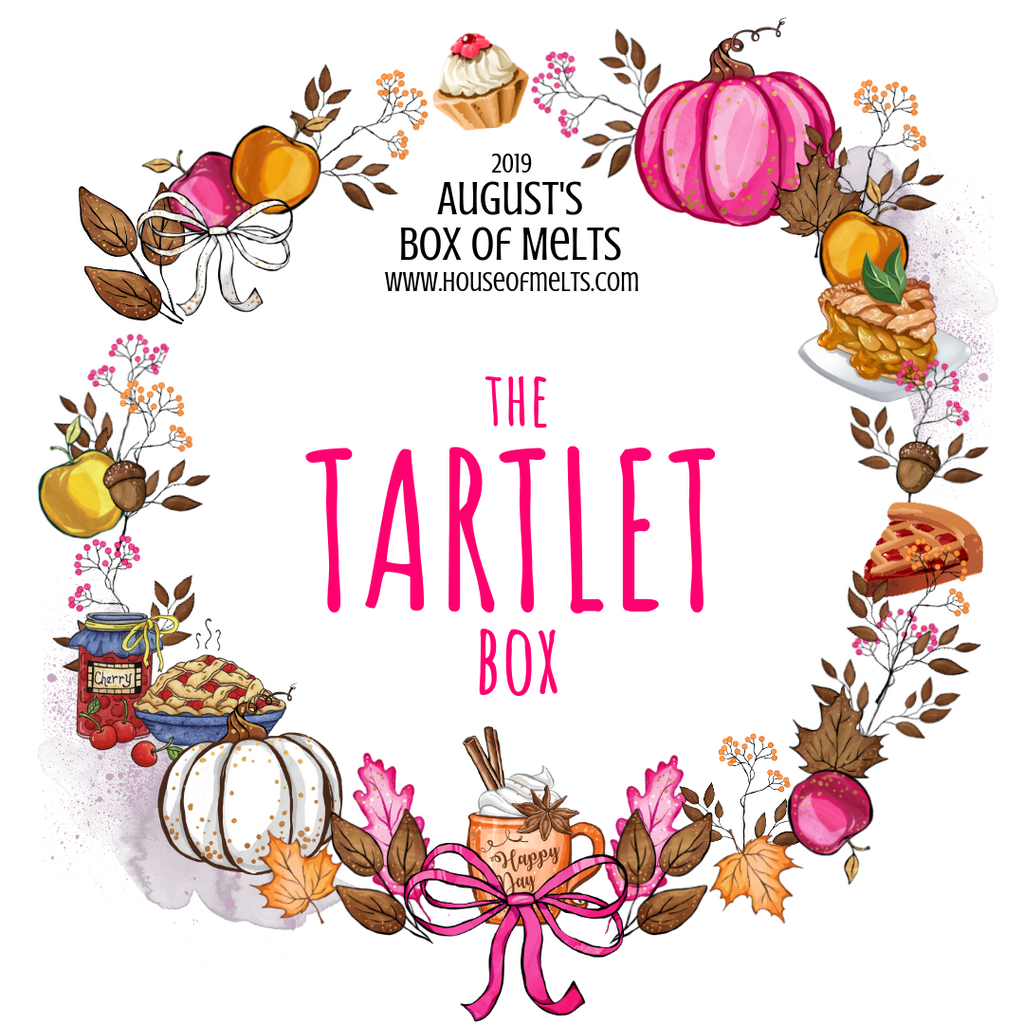 The Tartlet Box