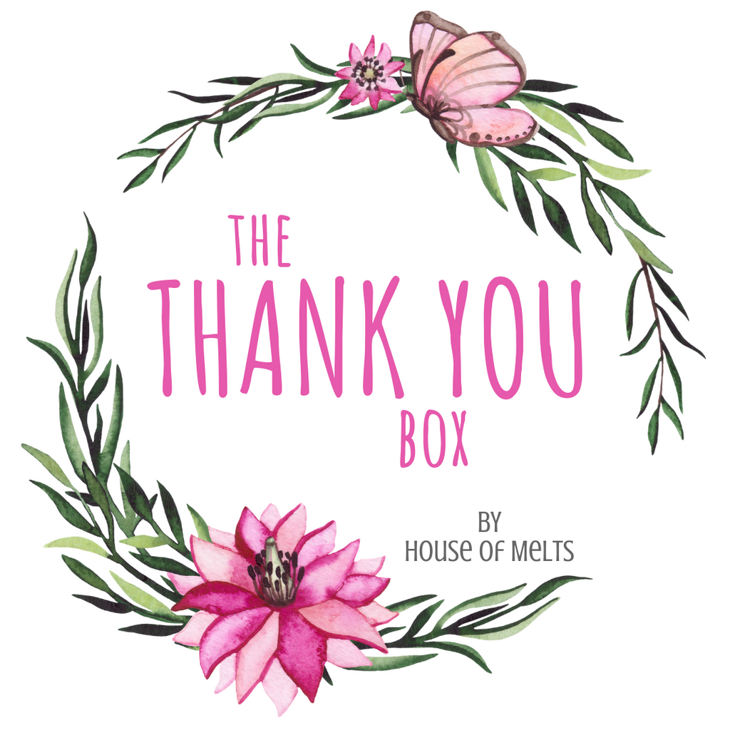 The Thank You Box