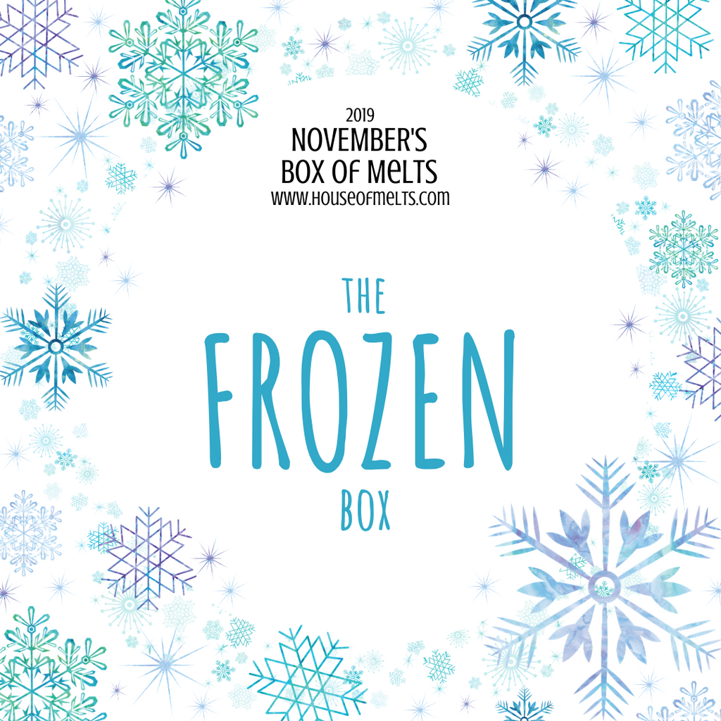 The Frozen Box
