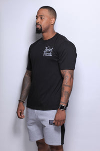 THKST Purely Alive Tee - Black