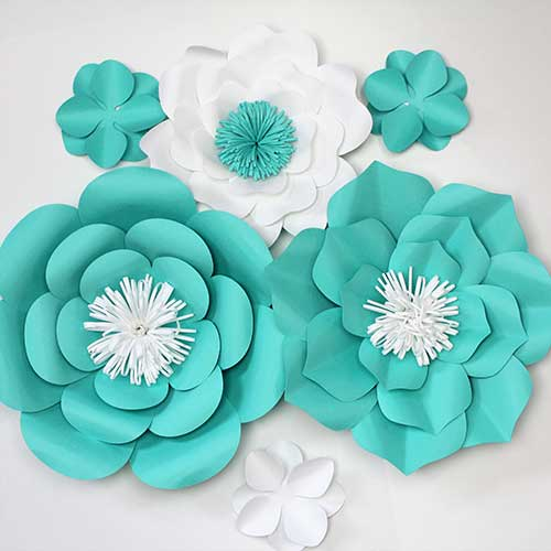 3 Piece Mixed Flower Set