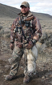 Coyote Country Small Game Carrying Strap