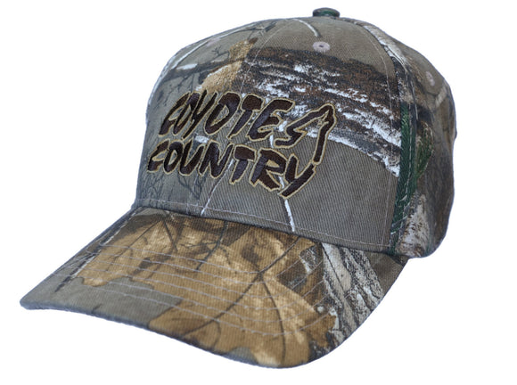 Coyote Country Official Hat