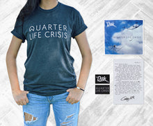 Quarter Life Crisis LP (QLC Tee BUNDLE)