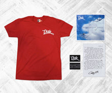 Quarter Life Crisis LP (Dak Est. Chest Logo Tee ULTRA Bundle)