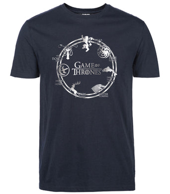 Mens Game of Thrones T-Shirt