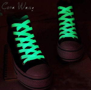 Glow in the Dark Laces!!!