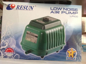 lp100 low noise airpump resun Septic Tank Pump