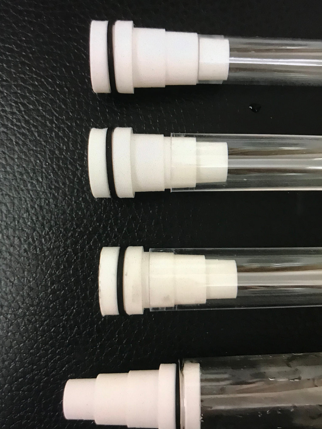 Test Tube Multi-Way Connectors single or Pairs