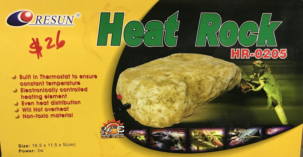 Ant Farm Outworld reptile heat rock